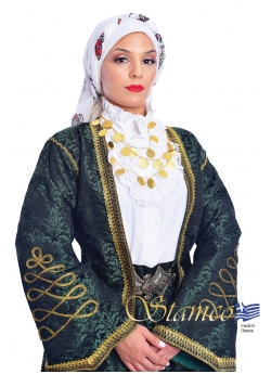 Costume Lipsi Island Woman (Special Production)