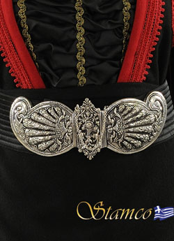 Buckle Traditional